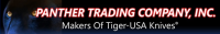 Panther Trading Company, Inc. Logo