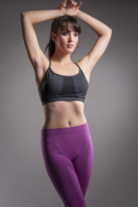 Sports Underwear bodiBase Collette McCrarren