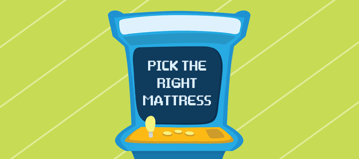 Guide to Picking the Best Mattress Released by Consumer Matt