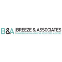 Breeze & Associates Ltd Logo
