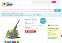 Defense Business Confidence Report Q2 2014