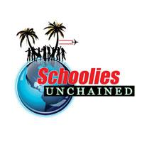 Schoolies Unchained Logo