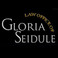 Law Office of Gloria Seidule Logo