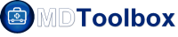 MDToolbox Logo