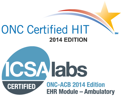 ONC 2014 Certified