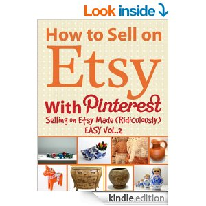 Expert Craft Seller Teaches Crafters How to Sell on Etsy Usi'