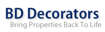 B D Decorators Logo