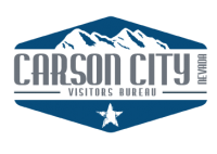 Carson City Visitors Bureau Logo