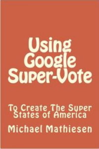San Francisco Vacation - Google Super-Vote