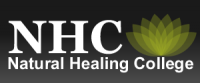 Natural Healing College Logo
