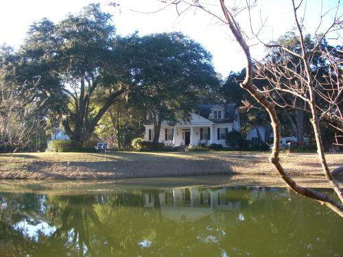 2012 photo of The Hermitage'