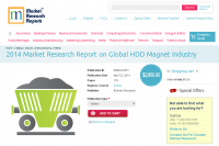 Global HDD Magnet Industry 2014