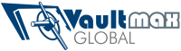 VaultMax Global Inc. Logo