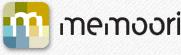 Memoori Research Logo