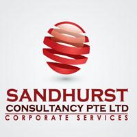 Sandhurst Consultancy Pte Ltd Logo