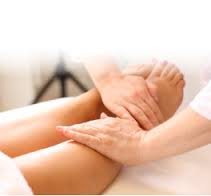 lymphedema therapy'