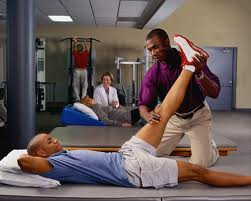 occupational therapy'