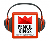 Pencil Kings