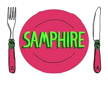Company Logo For Samphire Communications'