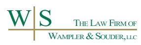 Company Logo For The Law Firm of Wampler& Souder, LL'