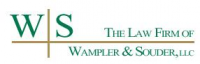 The Law Firm of Wampler& Souder, LLC Logo