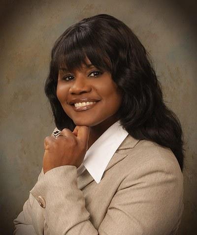 Motivational Speaker Sherry Strothers'