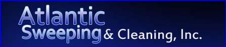 Atlantic Sweeping & Cleaning, Inc Logo