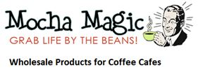 Mocha Magic Logo