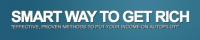 SmartWayToGetRich.com Logo