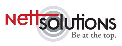 Company Logo For Nett Solutions'