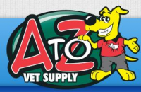 A to Z Vet Supply Logo