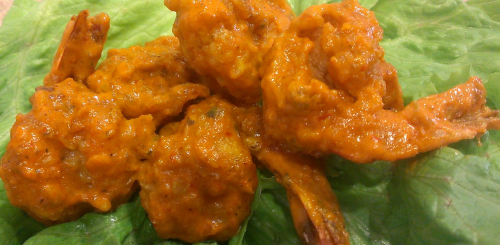 CeCe's Organic Hot Pepper Sauce Chef Diane Young'