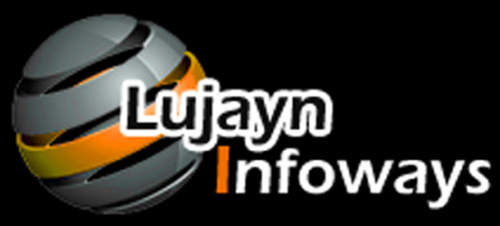 Company Logo For Lujayn Infoways'