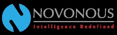 Company Logo For NOVONOUS'