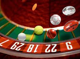 online sports betting'