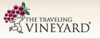 The Traveling Vineyard Logo