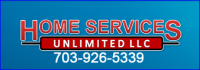 Home Services Unlimited, LLC Logo