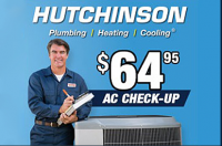 Hutchinson AC Check-Up 2014