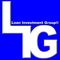 Loan Investment Group Logo