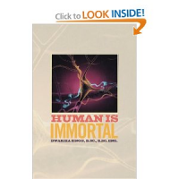 Human is Immortal