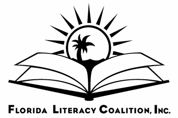Florida Literacy Coalition Logo
