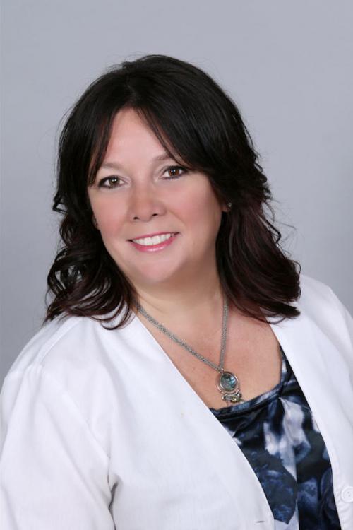 Dr. Jennifer Gryska AuD'