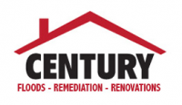 Century Restoration & Renovation Ltd Logo