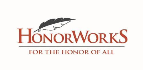 Company Logo For HonorWorks'