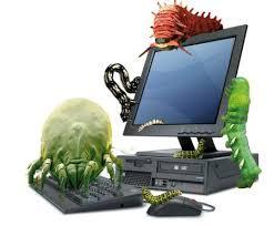 malware'
