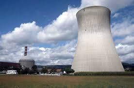 power plant'