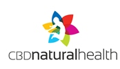 CBD Natural Health Logo