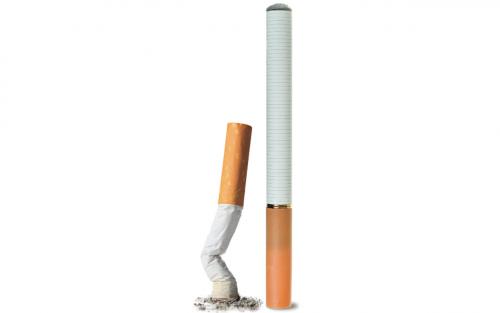 e cigarette'