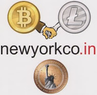 New York Coin'