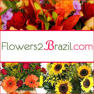 Flowers2Brazil'